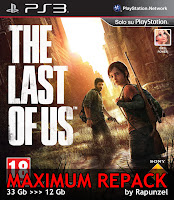 The Last of Us (Repack) – PS3
