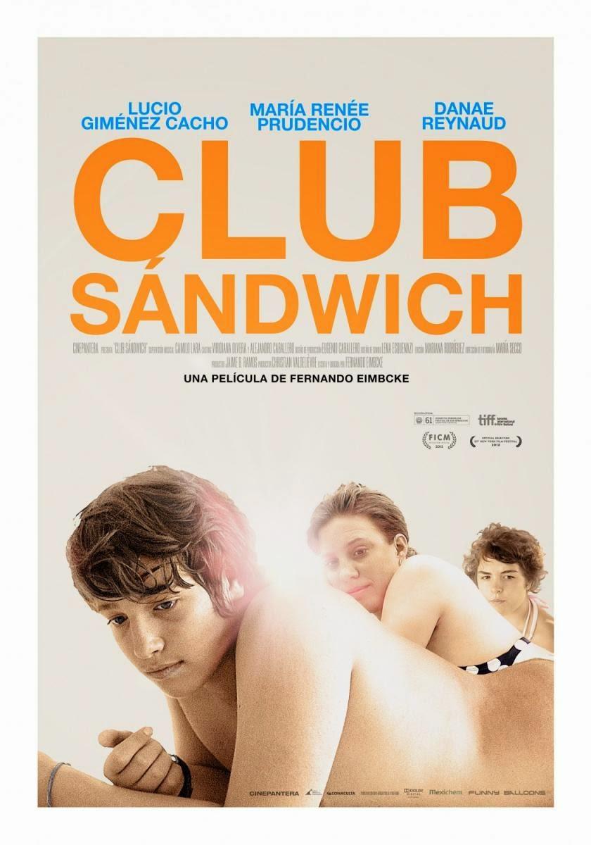 Comentario sobre la película Club Sándwich