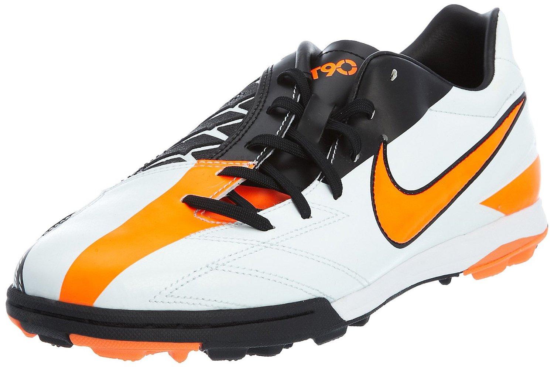 Nike T90 Shoot IV TF Mens Soccer Cleats Multi-Color
