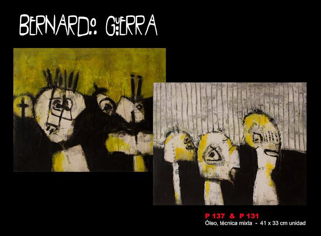 BERNARDO GUERRA