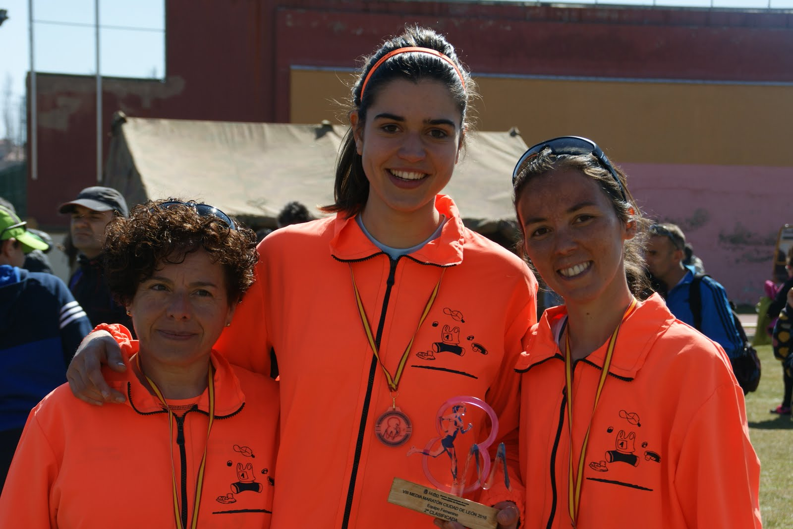 2º equipo femenino
