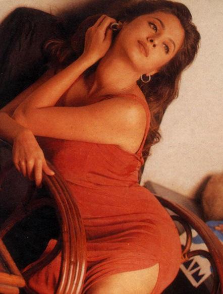 Cheryl hines nude women