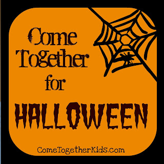 Halloween recipes, crafts, ideas
