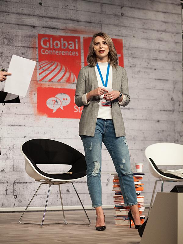 Bild Blogger Fashionblogger Masha Sedgwick Hannover Rock the Blog