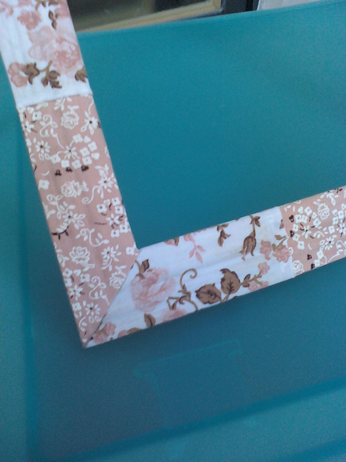 decorar sustentável: Renovando um espelho  #1D6F85 1200x1600