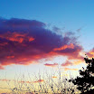 Φωτογραφίες από τη Μαργαρίτα Αντωνίου: Ηλιοβασίλεμα στην Καρίτσα