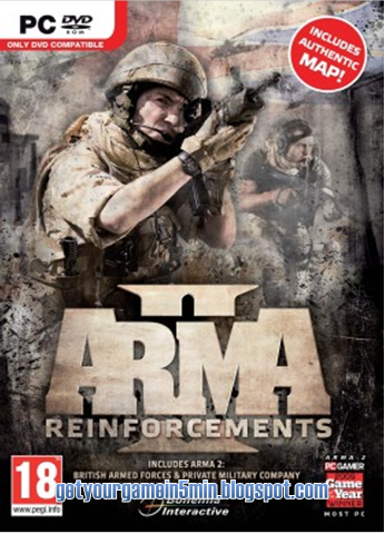 Armed Assault 2 Crack by Genesis - FREE Torrent Download ...