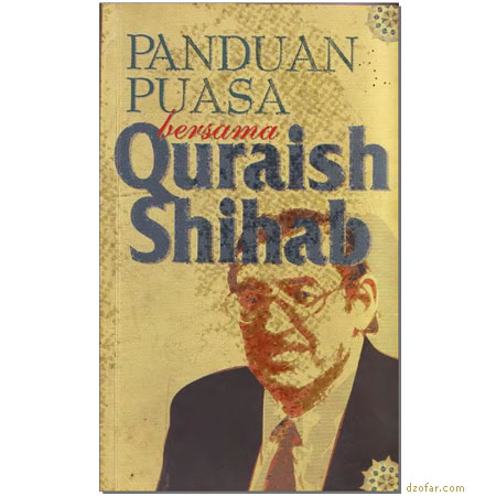 Panduan Puasa Bersama QUraish Shihab