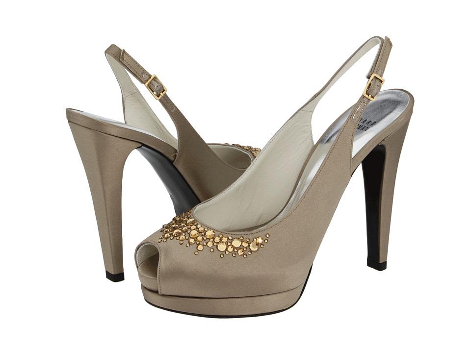 Stuart Weisman Wedding Shoes 010 - Stuart Weisman Wedding Shoes
