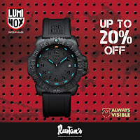 Rustan's End of Season Sale, sale, Rustans, sulitipid