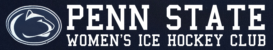 Penn State Women's Ice Hockey Club