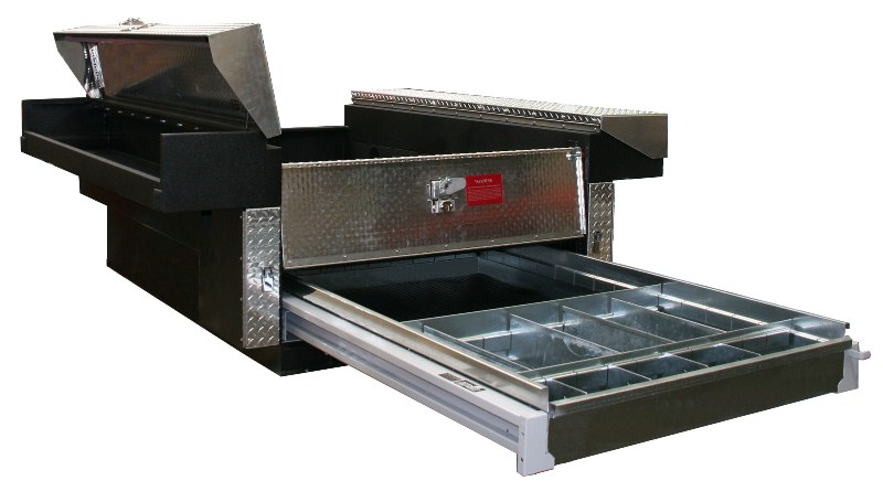 Tool Box Drawers For Utility Truck Pickup Truck Tool Box