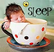 Kumpulan Gambar DP BBM Tidur Lucu