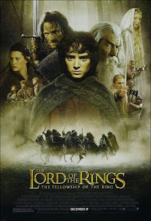 Ver online:El Señor de los anillos: La comunidad del anillo ( The Lord of the Rings: The Fellowship of the Ring) 2001