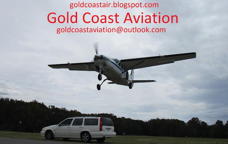 Gold Coast Aviation