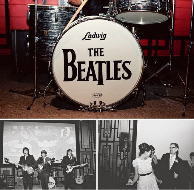 boda original San Valentin The Beatles blog mi boda gratis
