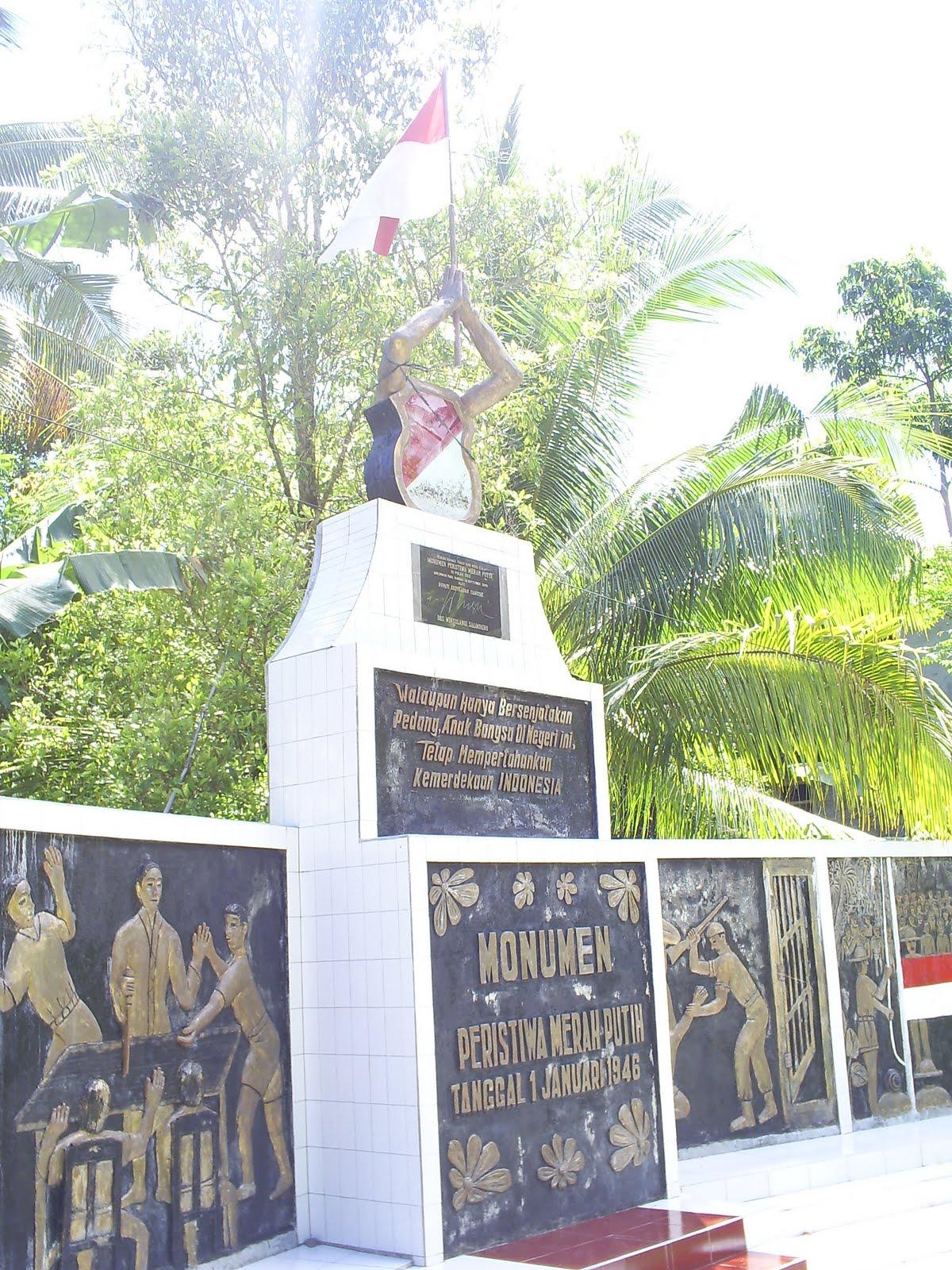Objek Wisata Sejarah