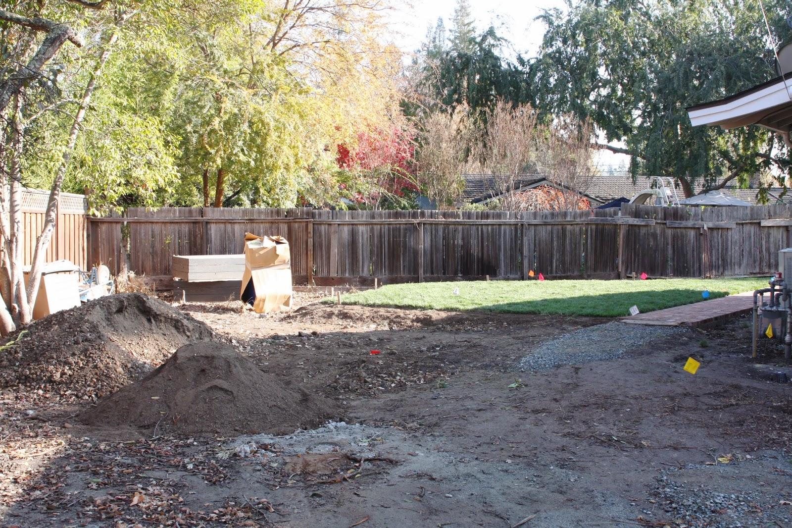 Outdoor Update Backyard Sod More Sprinklers Simply