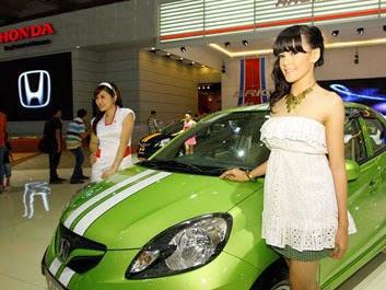 Harga Honda Brio Bandung