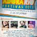 Festival de música gospel vai estremecer a Zona Oeste do Rio