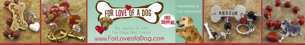 Shop For Love of a Dog Jewelry