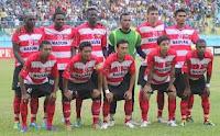 Jadwal pertandingan Persepam Madura Putaran Kedua ISL 2012-2013  exnim.com