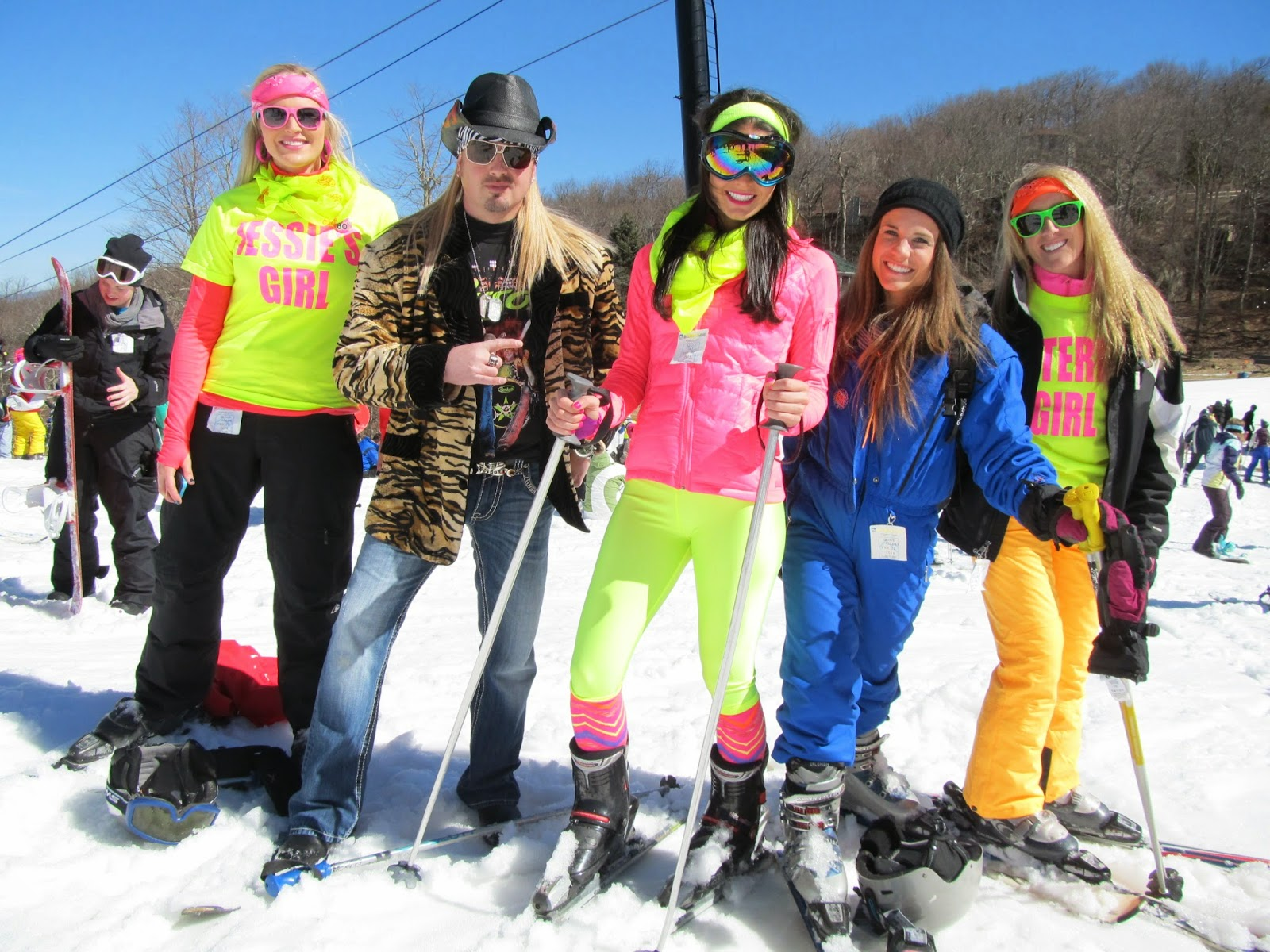 Beech Mountain News