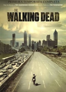 The Walking Dead – 1ª Temporada – Dublado / Legendado