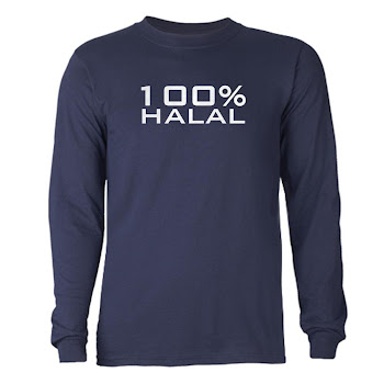 Men's Islamic Shirt