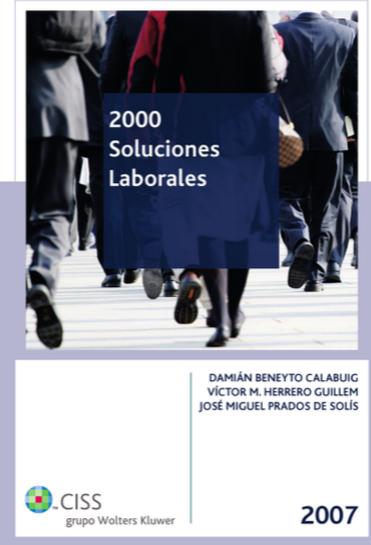 2000 Soluciones Laborales