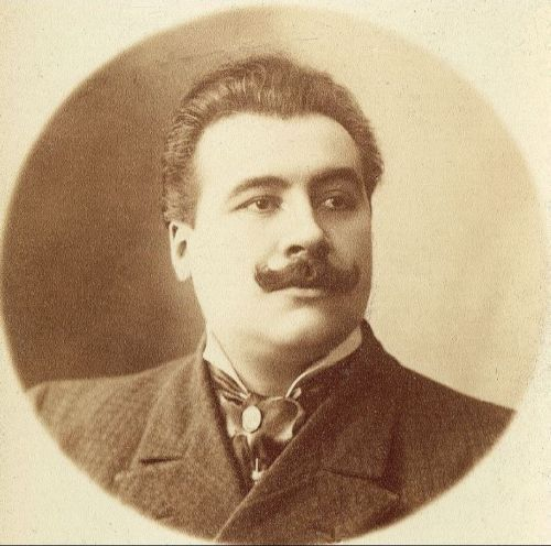 CARLO ALBANI (1872-1924): FIRST RECORDINGS CD