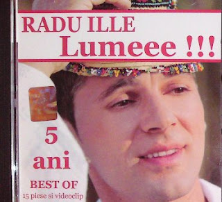 Radu Ille - Best of