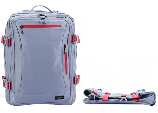 foldable carry-on luggage