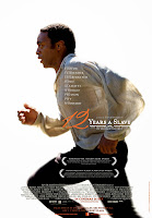 12 Years A Slave movie poster GSC malaysia release