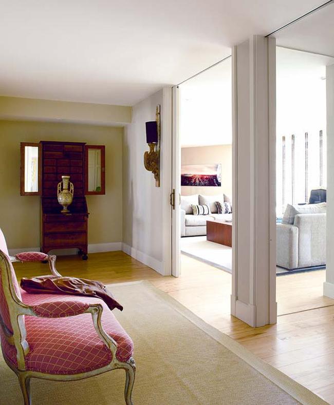 Mcompany style la entrada al hogar o 7 deas para decorar for Decoracion casa sin recibidor