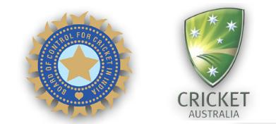Watch India vs Australia Cricket Test Series Live Streaming Online Free