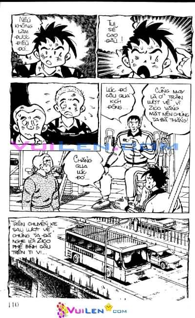 Jindodinho - Đường Dẫn Đến Khung Thành III  Tập 43 page 110 Congtruyen24h