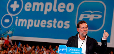 Rajoy en Dos Hermanas