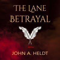 The Lane Betrayal (Audiobook)