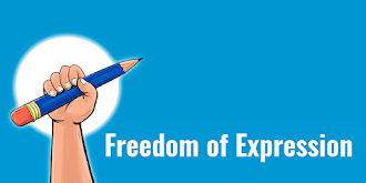 Freedom of Expression International Cartoon Exhibitions