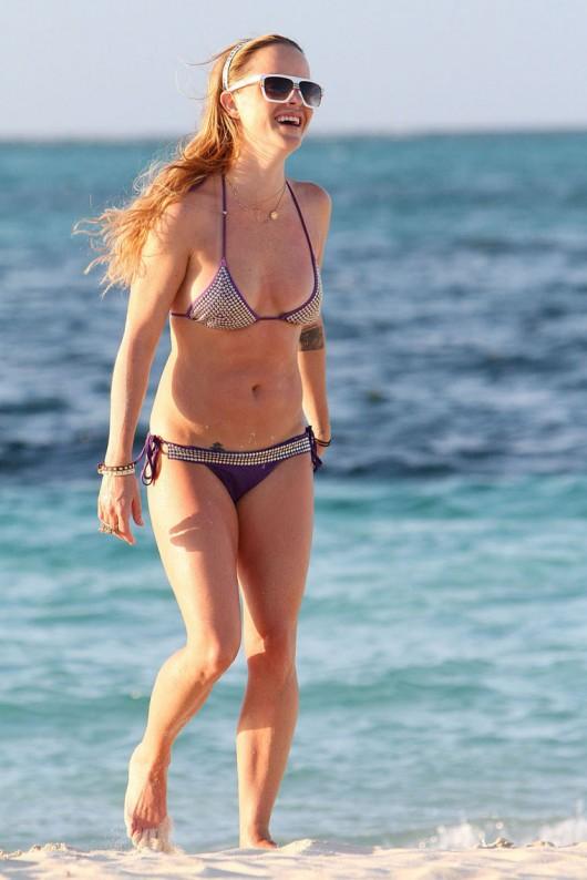 Taryn Manning Hot Bikini Pictures | Hot Celebrity Photos
