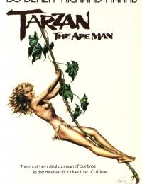 Tarzan the Ape Man | Bmovies