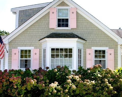 3 Coastal Design Ideas for your House Exterior Completely Coastal