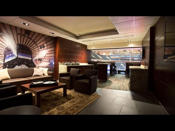 Madison Square Garden Luxury Suites June 2015 Luxury Suite Rentals