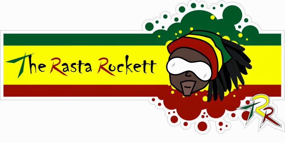 The Rasta Rockett Youth Team Blog