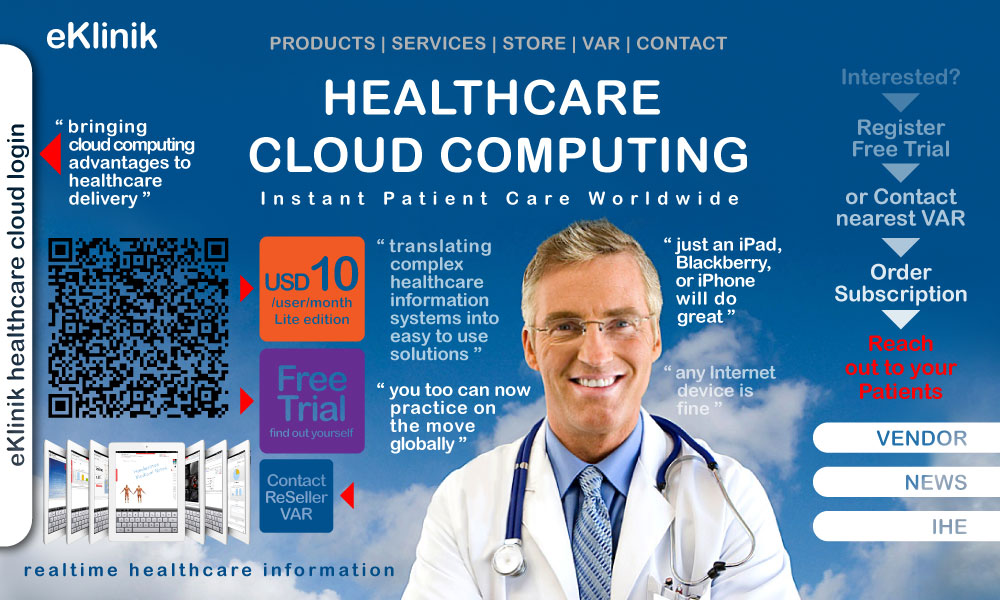 cloud computing healthcare systems Challenges of cloud computing in healthcare integration here some of the challenges healthcare organizations must overcome to integrate disparate healthcare systems using the cloud computing model.