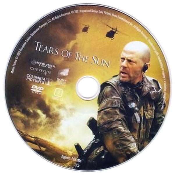 Tears-of-The-Sun-2003-Dvd-Label-Art