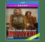 Monster: Asesina en Serie (2003) Full HD BRRip 1080p Audio Dual Latino/Ingles 5.1