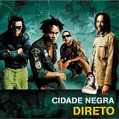 direto+2006 Cidade Negra – Onde Você Mora? – Mp3
