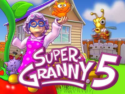 Download [GRANNY GAME] on PC | #1 Best Free ... - games.lol